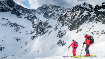 Poland - Tatras ski touring safari - Azimut Ski Bike Mountain - www.azimut.ski