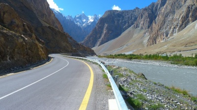 Pakistan the best of  Silk road Gravel Bike - road bike trip on karakoram highway - Azimut Ski Bike Mountain - www.azimut.ski