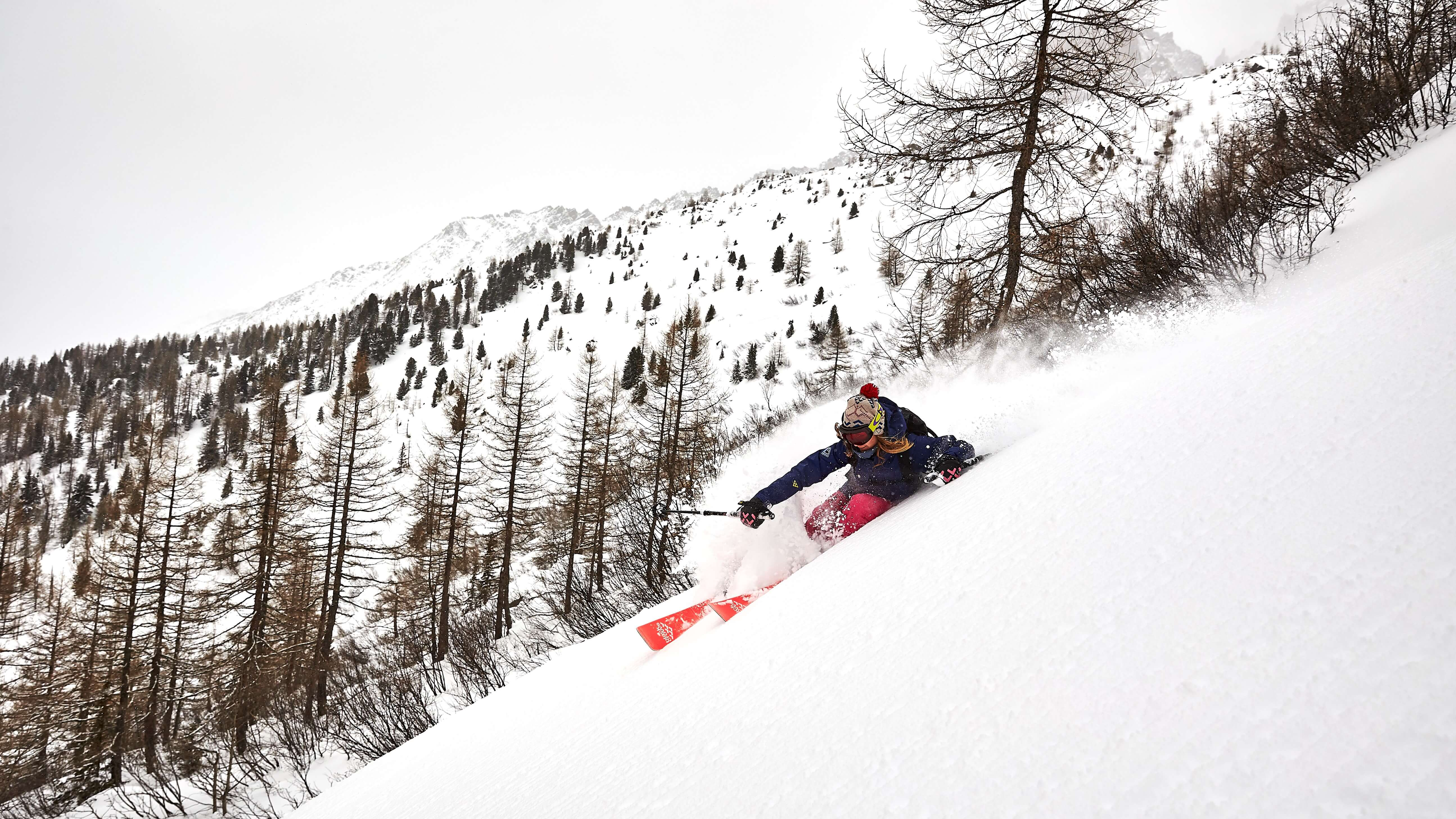 Try freeride - beginners - Azimut Ski Bike Mountain - www.azimut.ski