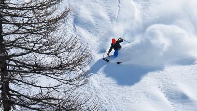 Freeride skitouring in Gressoney & Monte Rosa (comfort) - Azimut Ski Bike Mountain - www.azimut.ski