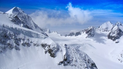 Ski touring across the Silvretta - Azimut Ski Bike Mountain - www.azimut.ski