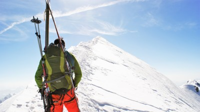 Chamonix and Mont Blanc Ascent - Ski Touring - Azimut Ski Bike Mountain - www.azimut.ski