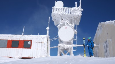 Armenian volcano ski trip - the Pearl of the Southern Caucasus - Azimut Ski Bike Mountain - www.azimut.ski
